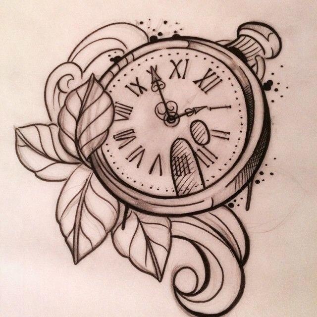 Excellent Tattoos Excellent Tattoos Tattoos Excellent Fingertatto Tattoarm Tatuaje Reloj De Bolsillo Reloj De Bolsillo Tattoo Tatuajes De Relojes