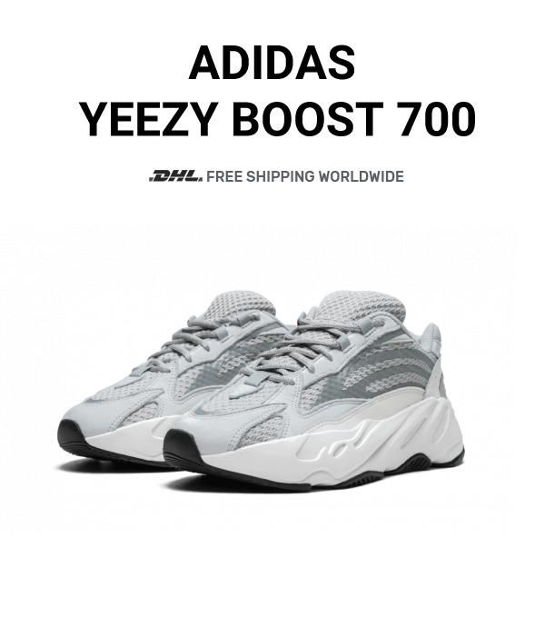ef68581ec Buy The best Adidas Yeezy Boost 700 Static shoes  sneakers  fashion  shoes