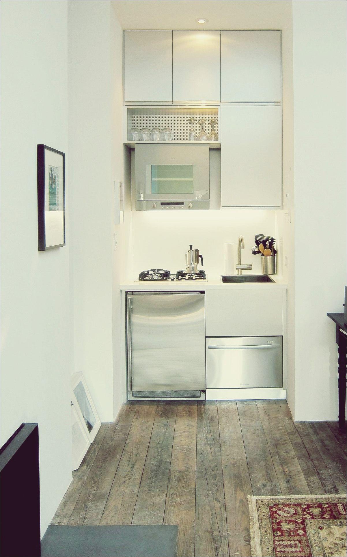 9 Möglichkeiten, das Beste aus Ihrer Küchenzeile zu machen ...