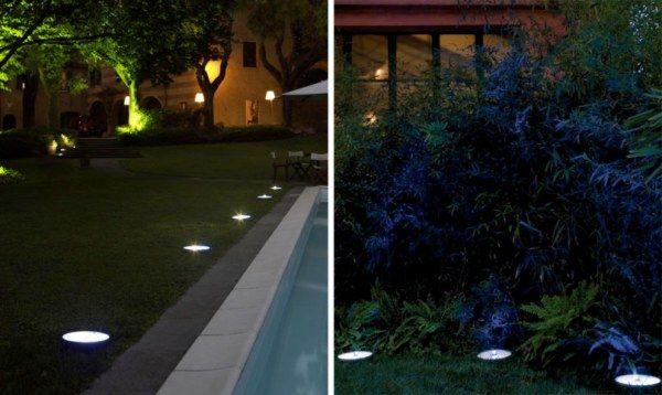 Recomendaciones sobre Iluminación Exterior | Iluminación exterior ...