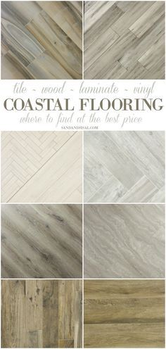Tile Decor Store Beauteous Floor & Decor  An Amazing Store Tour  Luxury Vinyl Tile Wood Design Decoration