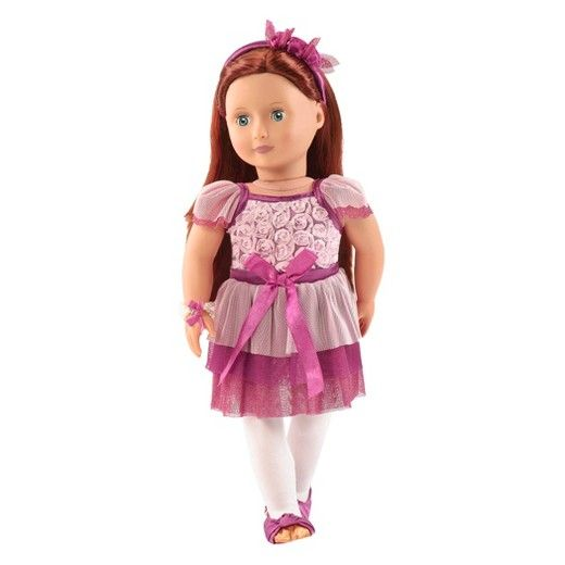 Give Her A New Favorite Outfit For Her Our Generation Doll With