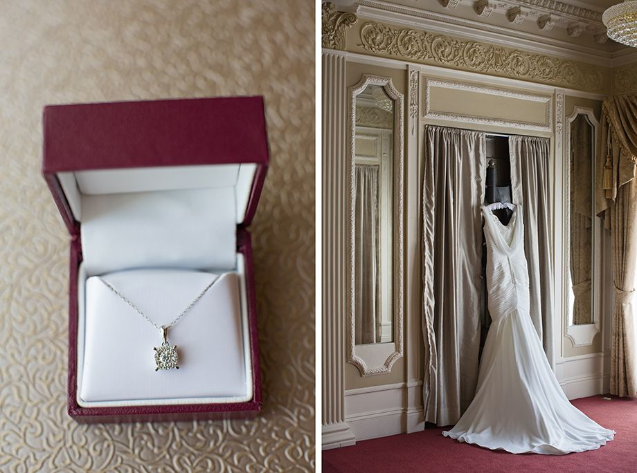 Loose Mansion | KC Wedding | Lark Photography Blog