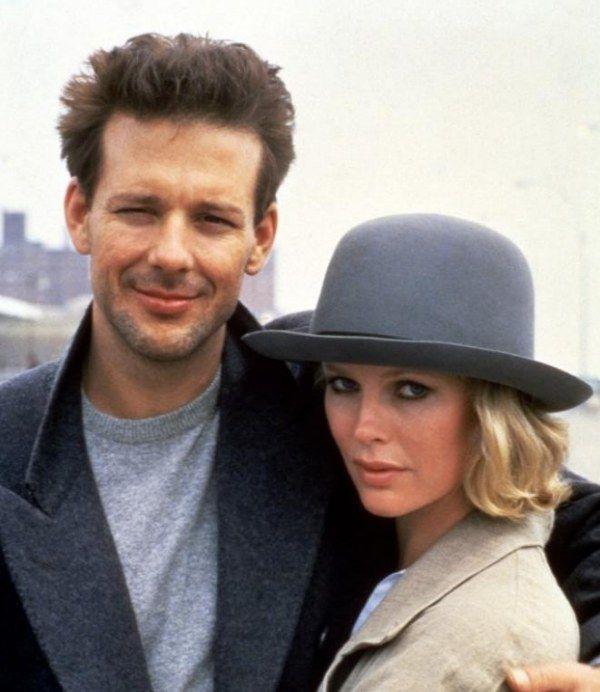 Kim Basinger And Mickey Rourke In Nine 12 Weeks Dang -5625