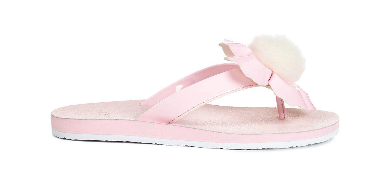 e04e27be61f UGG Poppy Flip Flop Women | Seashell Pink (1090489) | Products ...