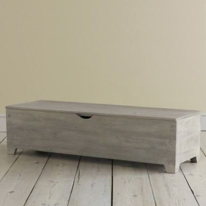Superb Tronc Mango Wood Ottoman Ottoman Storage Chests Loaf Ncnpc Chair Design For Home Ncnpcorg