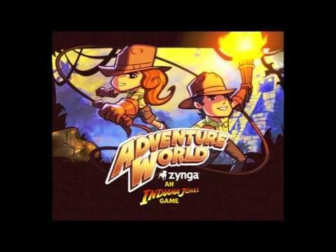 Adventure World Theme