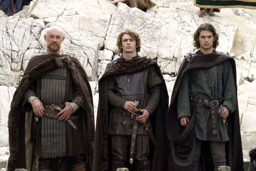 Henry Cavill Tistan and Isolde(2006) ღ (With images) The