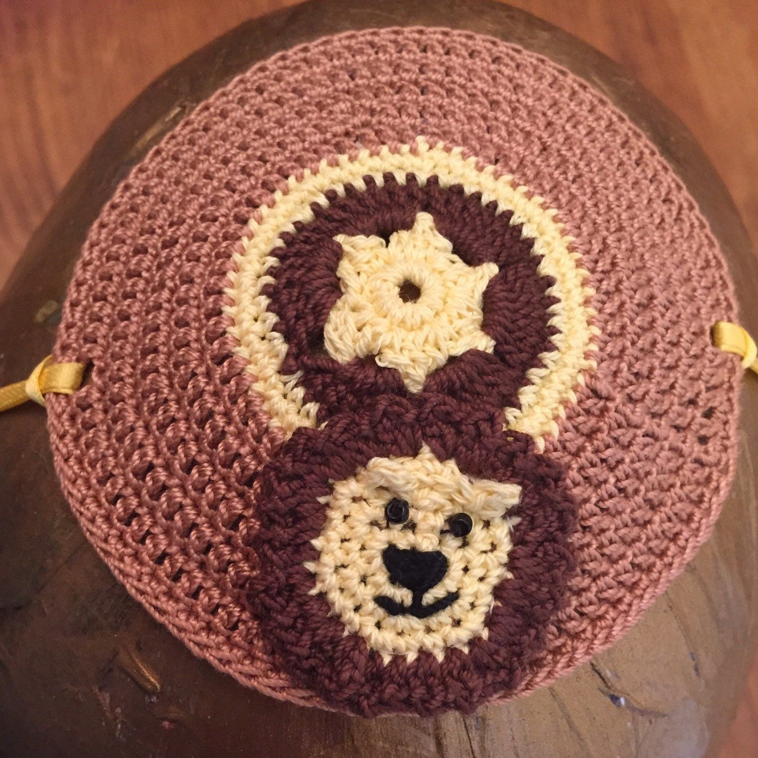 Fantastic Crochet Yarmulke Pattern Image Collection - Blanket ...