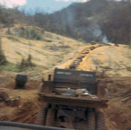 Ashaw Valley June 1969 Vietnam Vets American History Vietnam