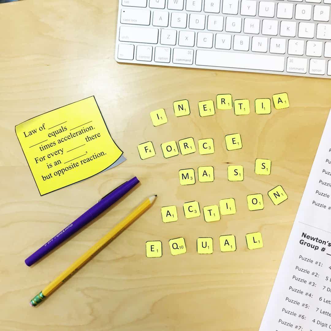 17 escape room puzzle ideas for your classroom escape