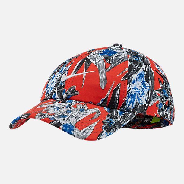 best service 6dbe7 6490f Women s Nike Sportswear H86 Hyper Femme Adjustable Back Hat in 2019    20 Cap Trend   Nike women, Nike sportswear, Sportswear