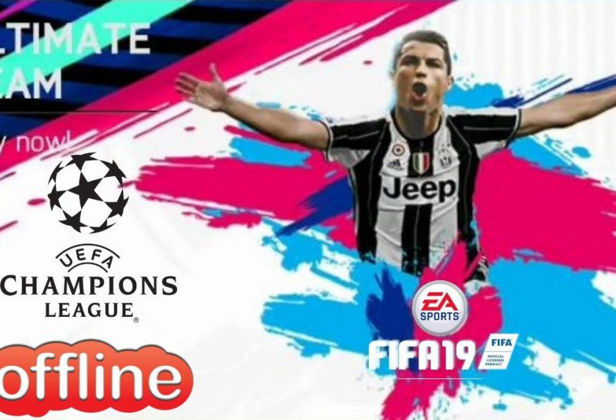 Fifa 19 Android Offline Best Graphics Download With Images
