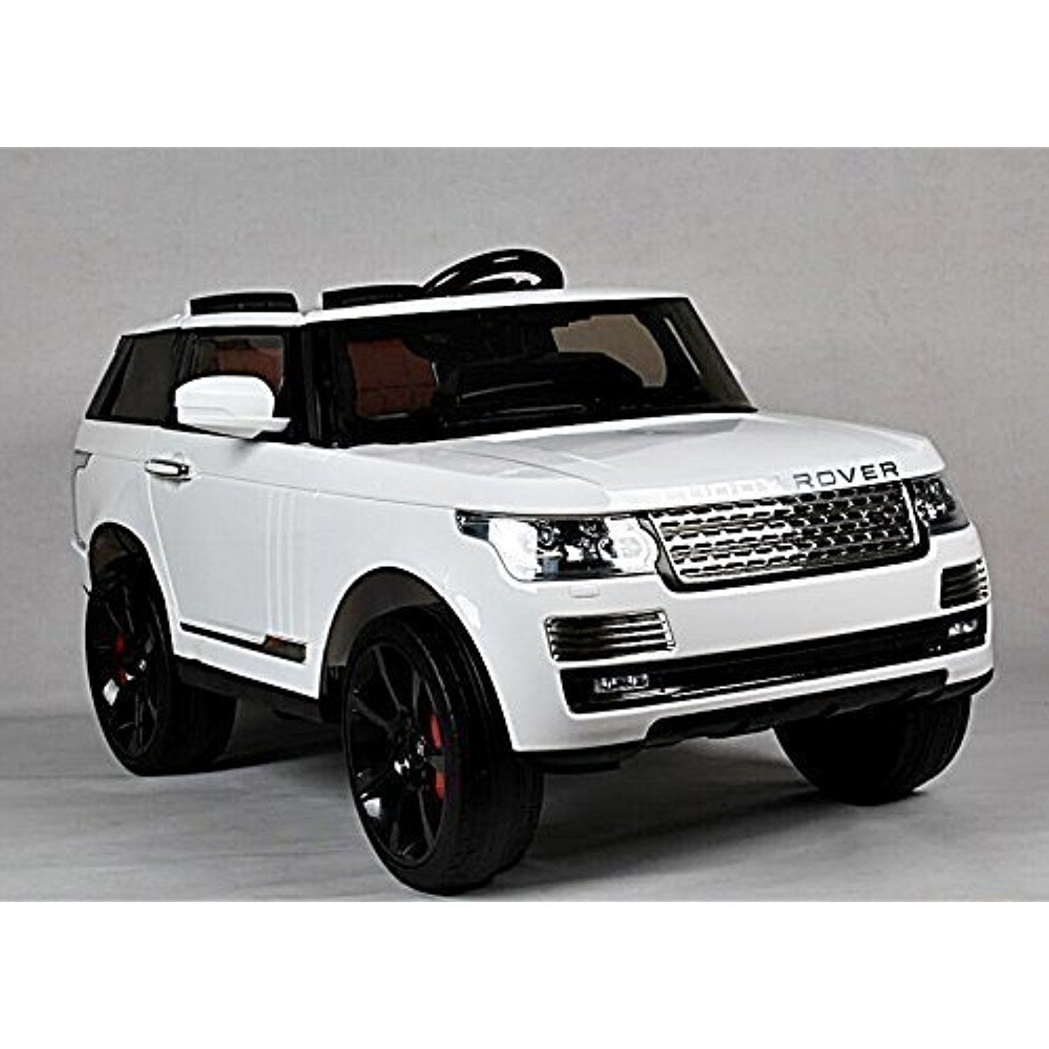 Electric Ride On Car Toy For Kids RANGE ROVER STYLE ROV