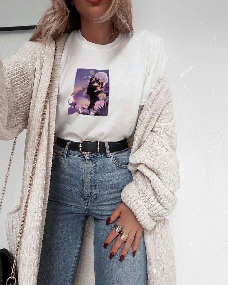 30+ schöne Winteroutfits #winteroutfits