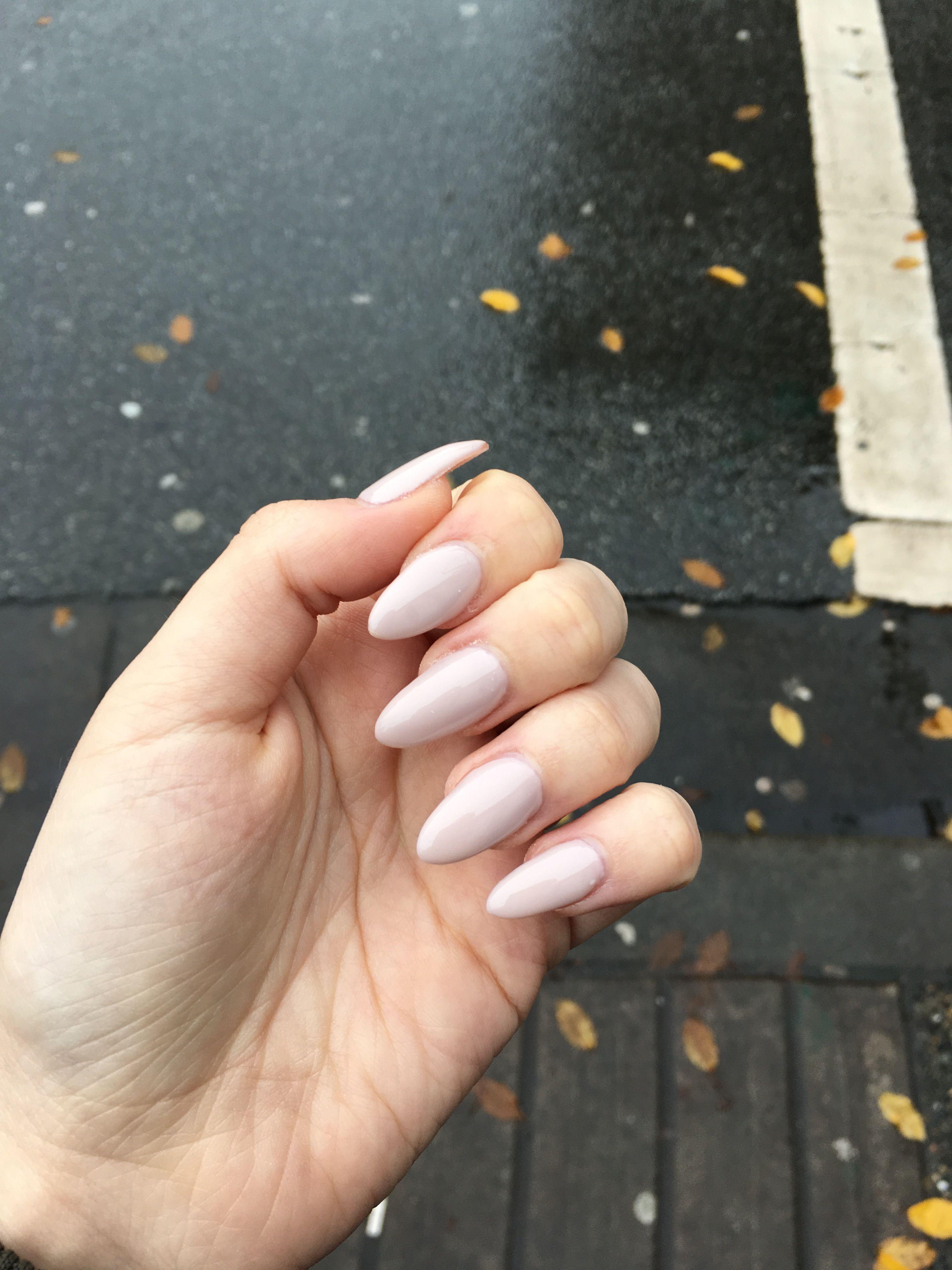 Pin von Angelina Pastukhova auf Almond shape acrylic nails | Pinterest