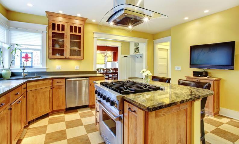 Los colores más apropiados para tu hogar según el Feng Shui | El ...