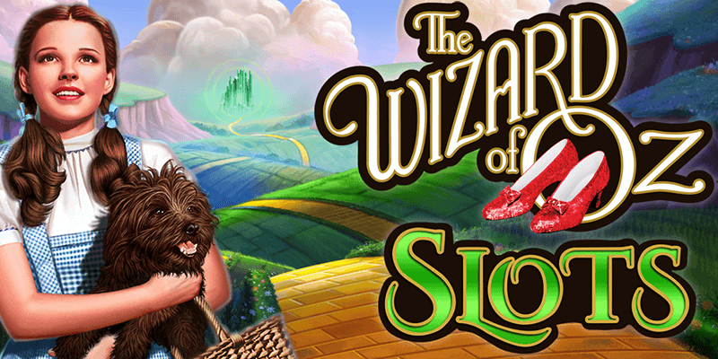 Get Free Coins for Wizard of Oz Slots Game (With images