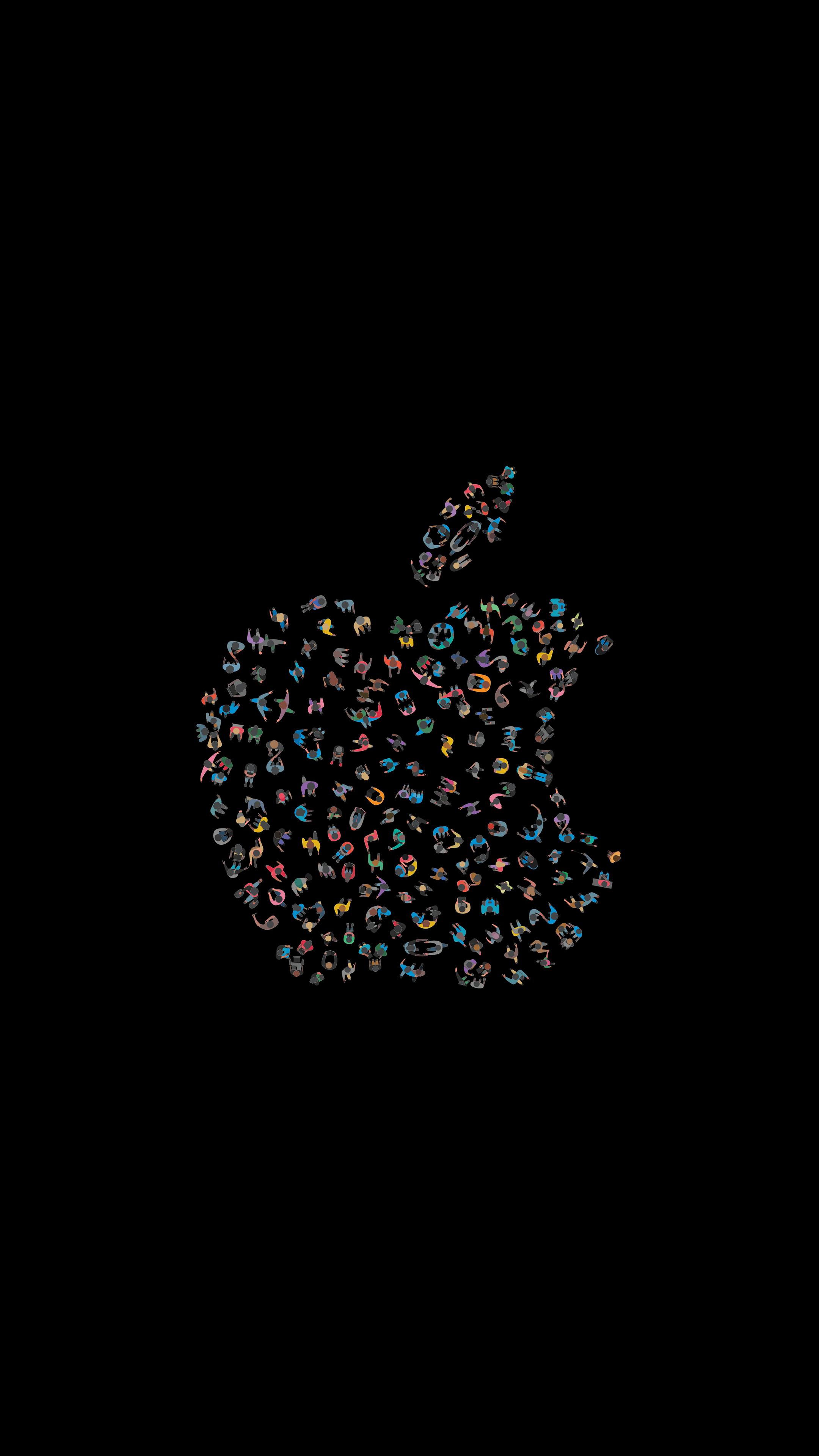 Apple Music Logo Aesthetic