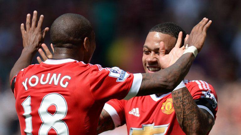 Manchester united 10 tottenham hotspur walker own goal