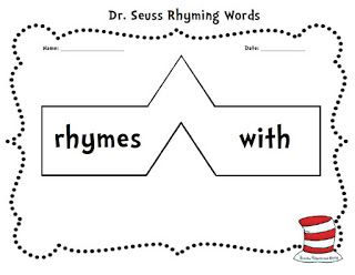 dr  seuss thinking maps | Click the picture of the Bridge Map to