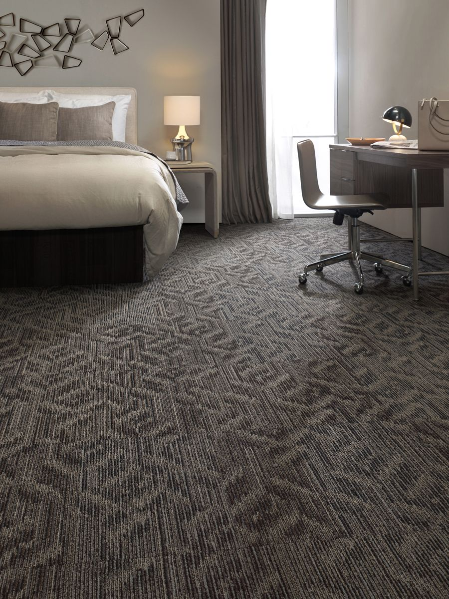 Durkan - Carpet Tile - Modern Functional Tile