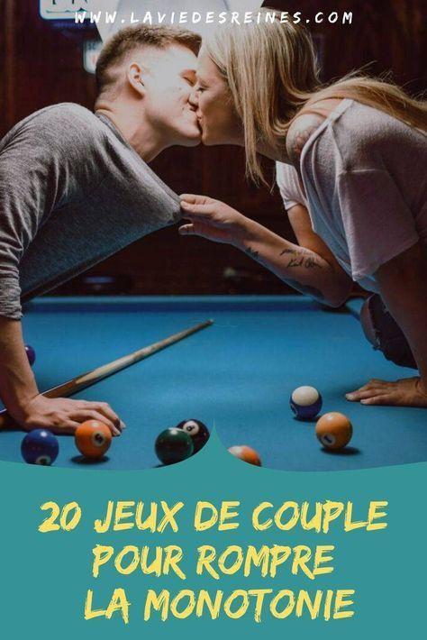 Épinglé par San Boulier sur nous en 2020 | Jeux couple, Jeux en couple, Couple