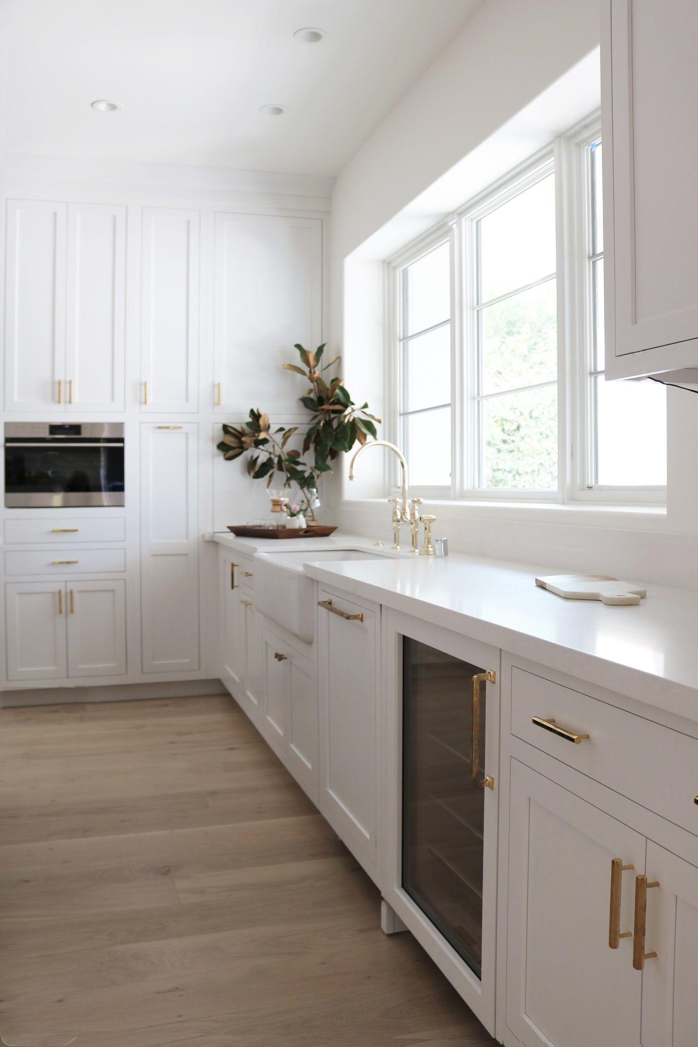 Fremont Place Kitchen By Jordan Shields Design Llc Lookbook
