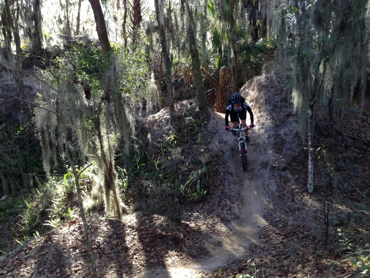 20 Of The Most Scenic Mountain Bike Trails In The Eastern Usa