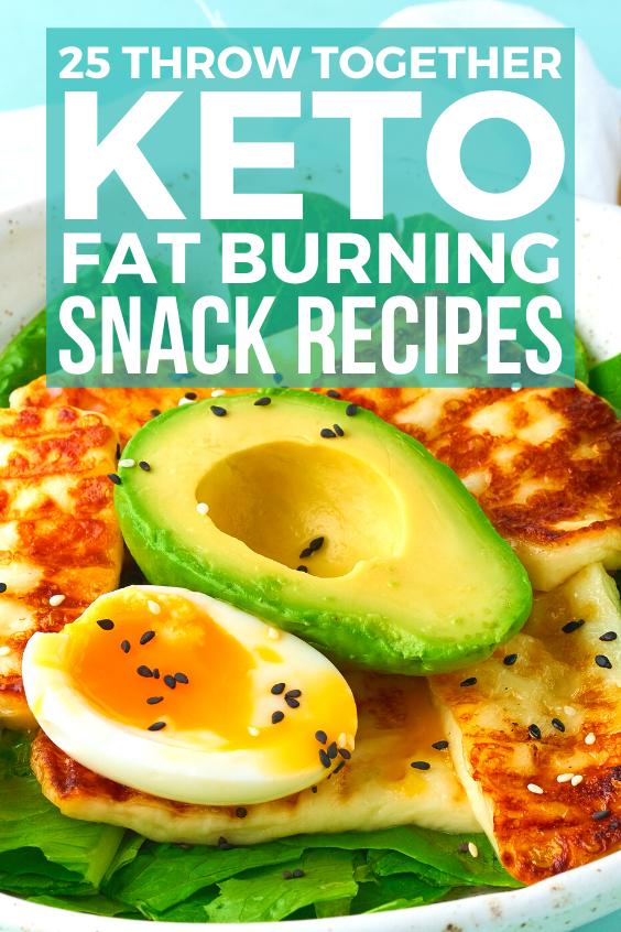 25 Easy Low Carb Snacks (Keto, Gluten Free, Sugar Free – Carey&CleanEatingS