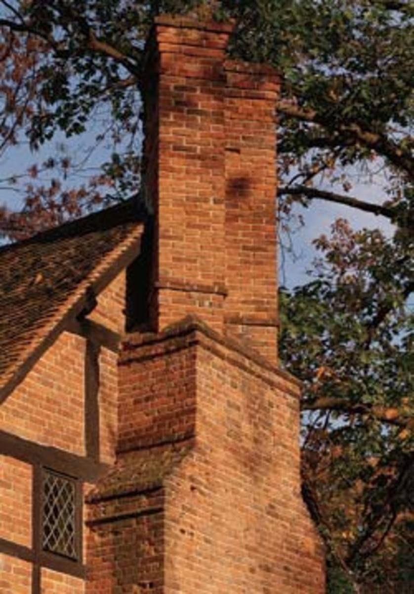 Making Sense Of Chimney Liners In 2020 Chimney Design Home Repairs Brick Chimney