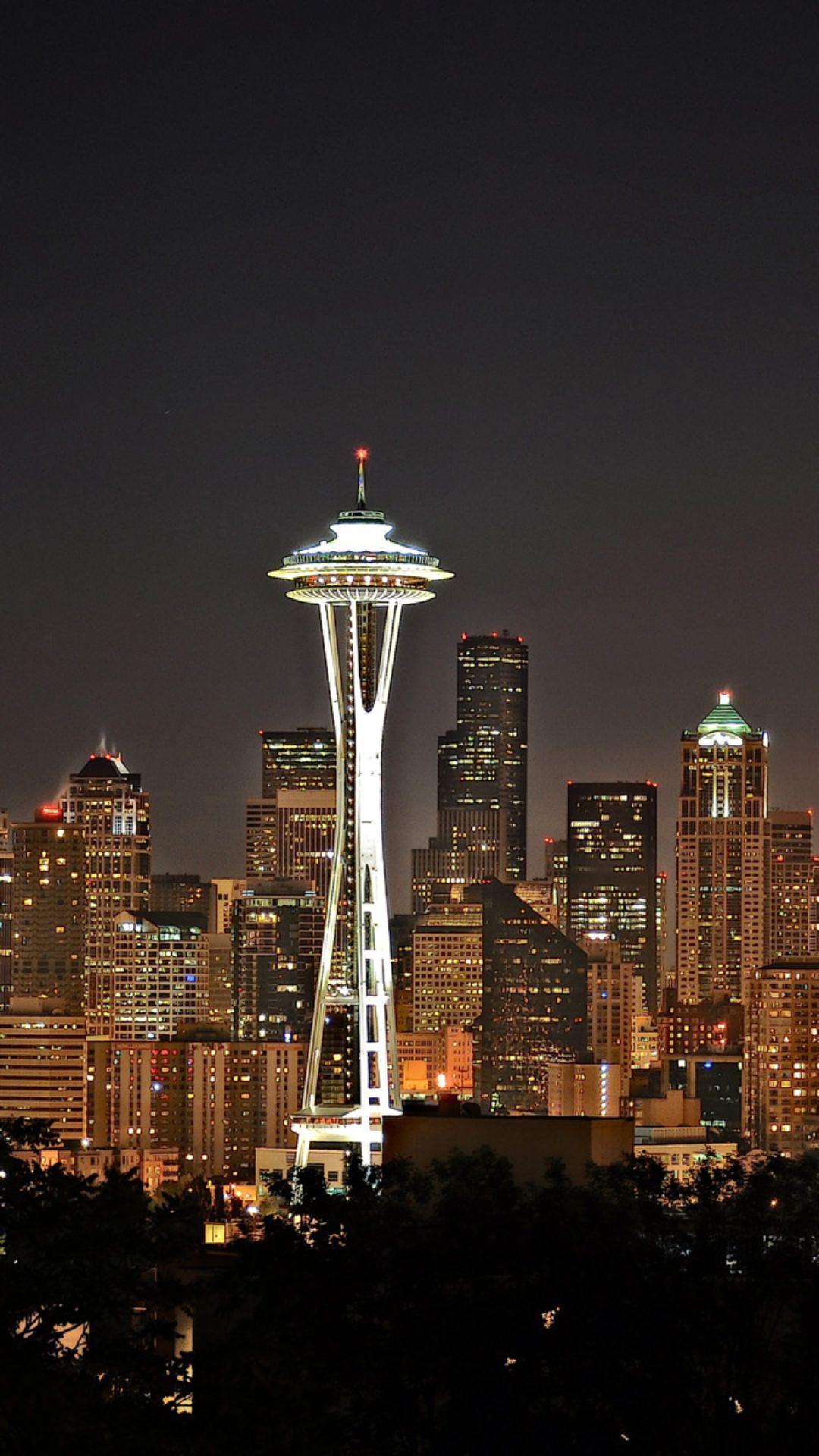 Seattle Widescreen Wallpapers Seattle Wallpaper Iphone Wallpaper Sky Widescreen Wallpaper