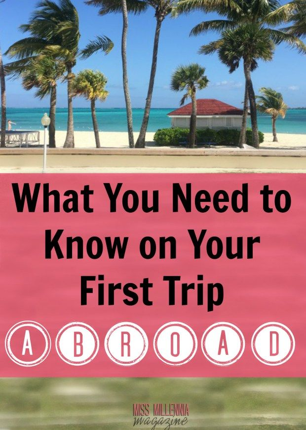 In this installment, I want to go into much more detail about my actual travel experience with them, including all of the parties and new experiences in Nassau, Bahamas!