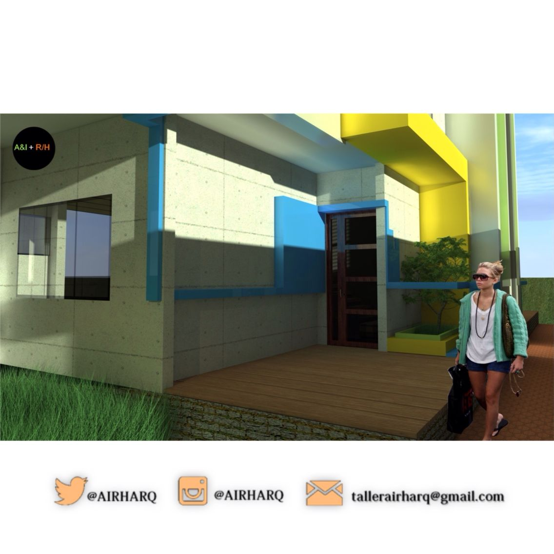 #Proyecto #Arquitecture