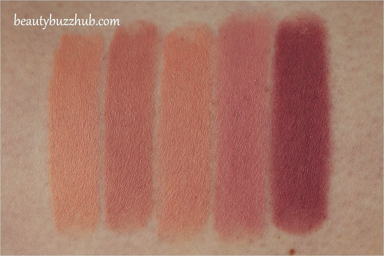 Butter Gloss by NYX Professional Makeup #13