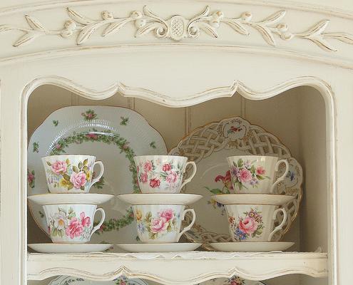 lovely teacups   teacups   Pinterest   Anglais