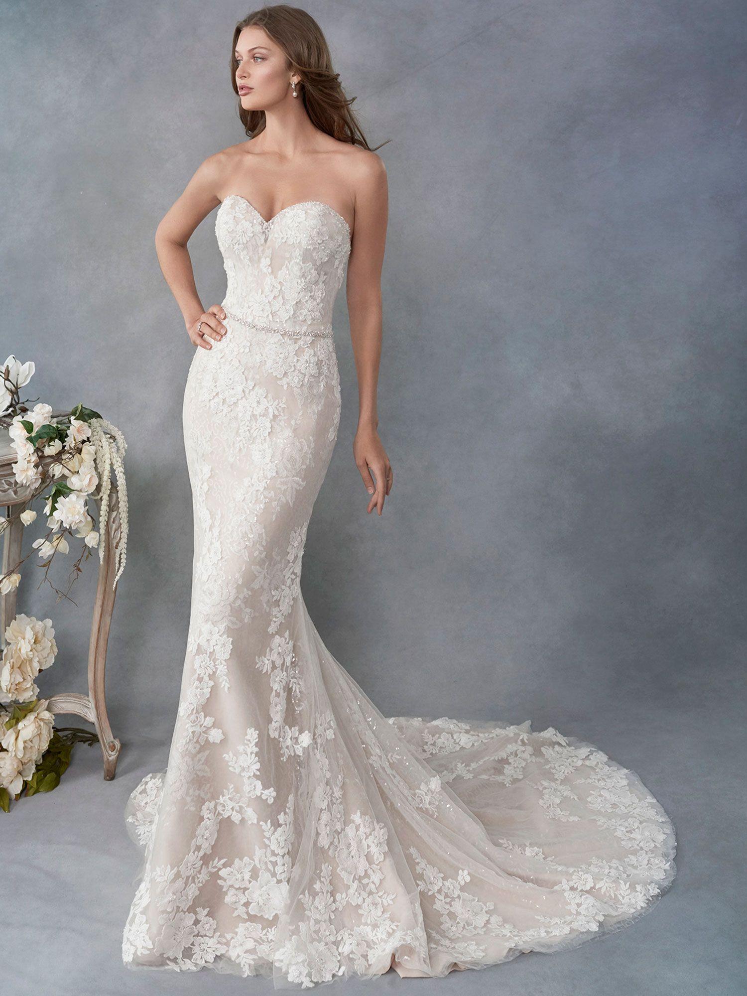 Leona Wedding Dress Morilee Wedding Dresses Lace Bridal Wedding Dresses Trumpet Style Wedding Dress [ 2630 x 1834 Pixel ]