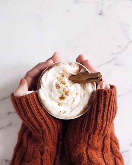 Hot Cocoa Vs Hot Chocolate: What's The Difference? - Society19 #helloautumn