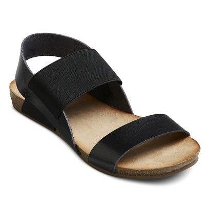 Women's Tameka Elastic Quarter Strap Sandals