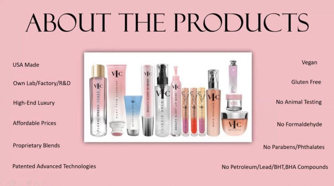 Whaling your beauty products? | Vegan cosmetics Cosmetic ...