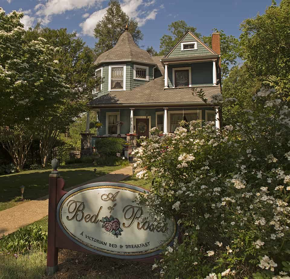 where to stay in asheville, nc an asheville bed and