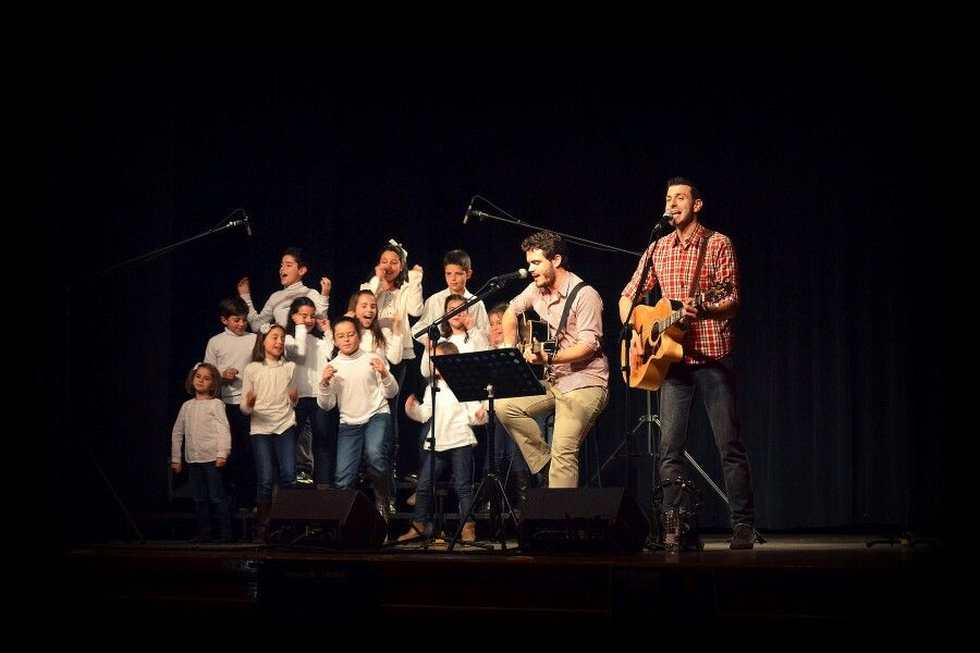 Jesús Cabello Live in Granada