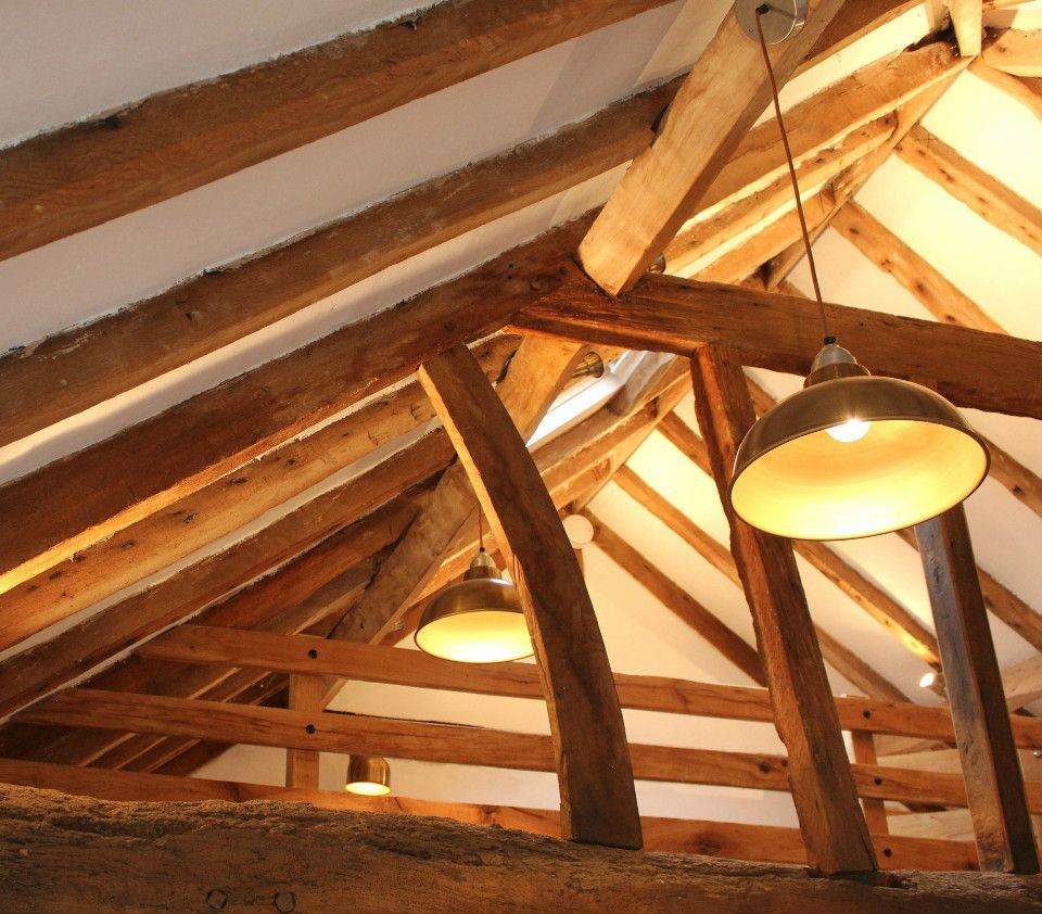 Loft bedroom with no door  Fabulous Useful Tips Attic Exterior Garage attic lounge basements
