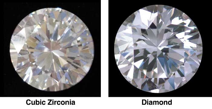 Is That Diamond For Real Start Here To Find Out Womans Vibe Synthetic Diamond Fake Diamond American Diamond