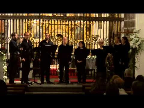 ▶ Ensemble 4/4 - Ave Maria (A8) (Anton Bruckner).
