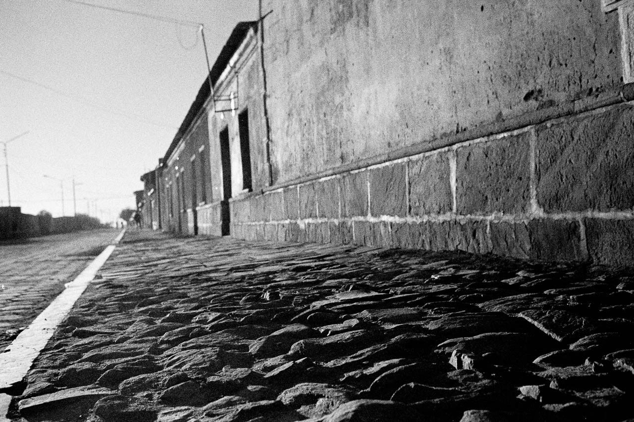 Calle Camacho 2, Bolivia, 2007