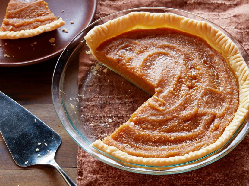 Sweet Potato Pie Recipe Sweet Potato Pies Recipes Sweet Potato Pie Food Network Recipes