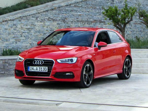 Fahrbericht Audi A3 Neu Mit Der Komplett Neu Entwickelten 3 Generation Mochte Audi Den Erfolg Prolongieren Und Prasentiert Einen Rund Audi A3 Audi Neuwagen