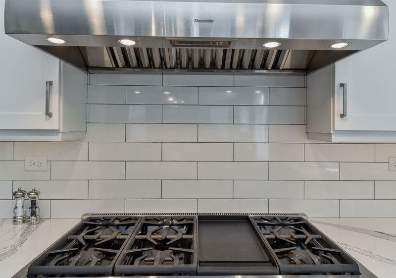 9 Top Trends In Kitchen Backsplash Design For 2020 Kitchen