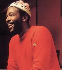 Marvin Gaye...Mr Gaye knew how to rock a beanie  e16d8d80eff